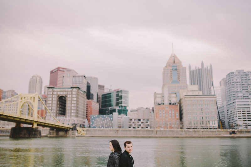 Iconic Pittsburgh Photo Ops from Burgh Brides