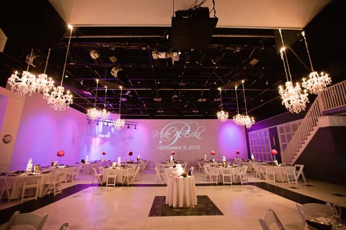 Jewel Tone Winter Pittsburgh Wedding Beth Insalaco Photography