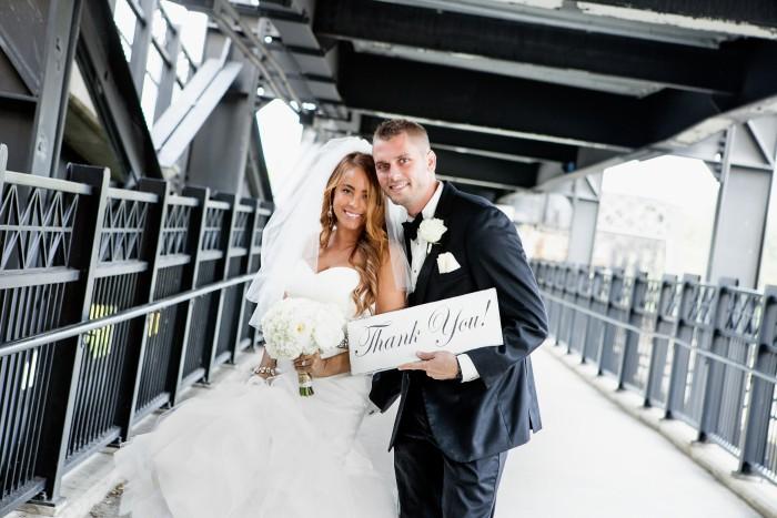 Burgh Brides Best of 2015: Advice from Former Burgh Brides