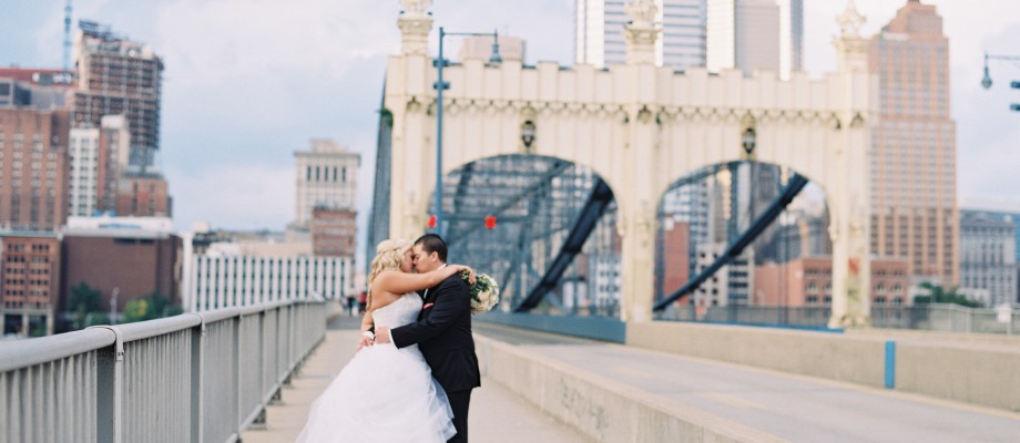 Vintage Fairy Tale Summer Wedding at the Grand Concourse: Janae & Robert