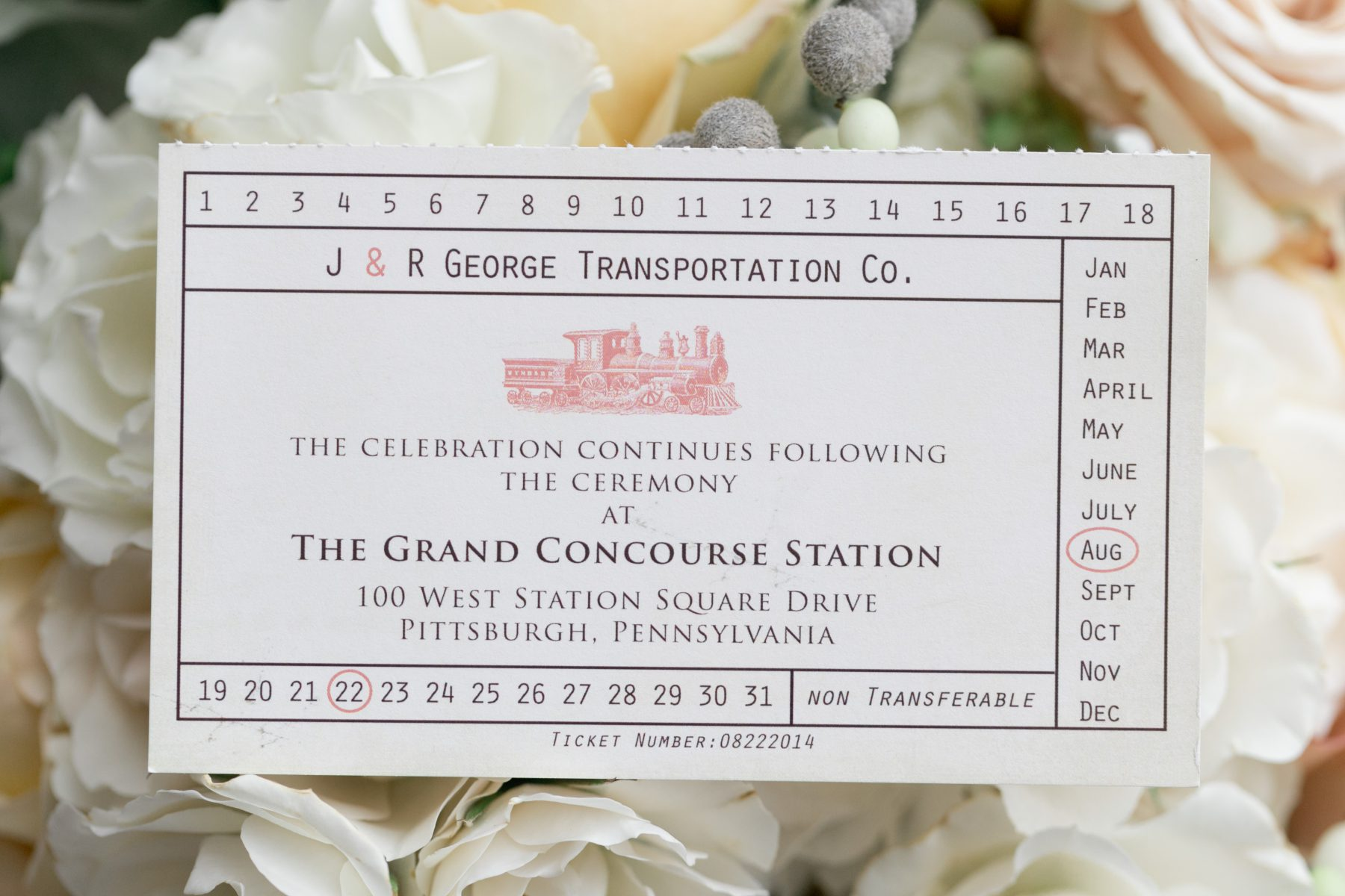 Vintage Fairy Tale Summer Wedding at the Grand Concourse: Janae ...