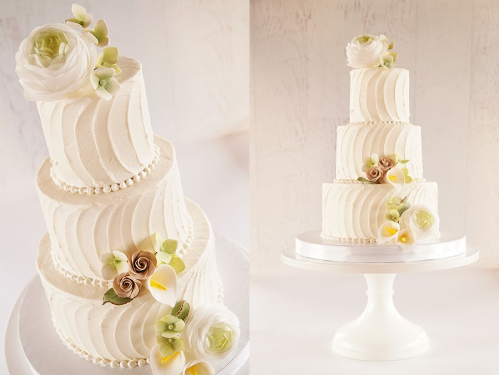 Burgh Brides Featured Pittsburgh Wedding Vendor: Steel Penny Cakes