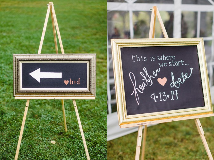 Sparkly Boho Farm Pittsburgh Wedding by Willa J Photography Featured on Burgh Brides