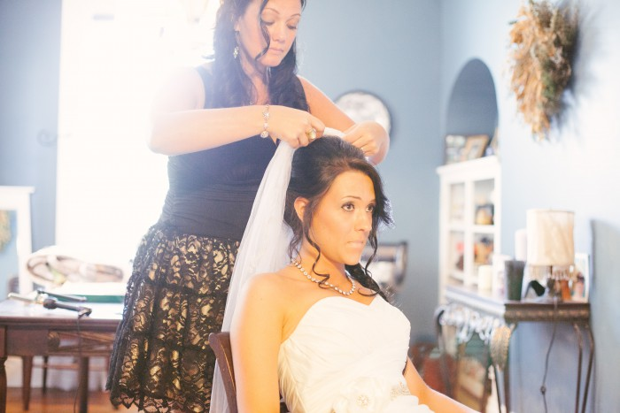 Whimsical DIY Pittsburgh Wedding from Red Flats Photography Featured on Burgh Brides
