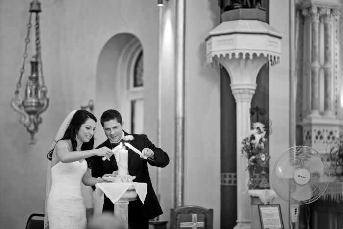 Classic Pittsburgh Wedding with a Bowling After Party - Milla C Photography