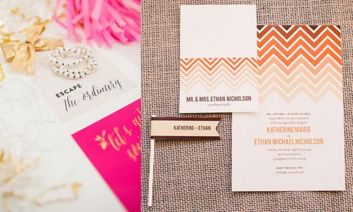 Featured Vendor: Blush Paper Co.