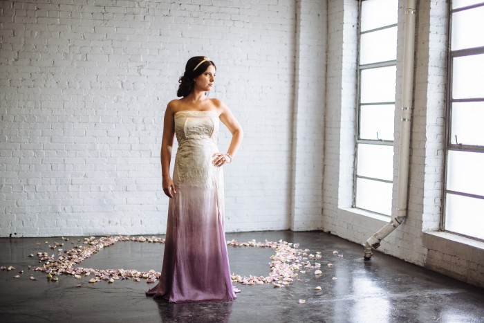 Burgh Brides Featured Pittsburgh Wedding Vendor: Glitter & Grit Bridal Salon - Mandy Fierens Photography