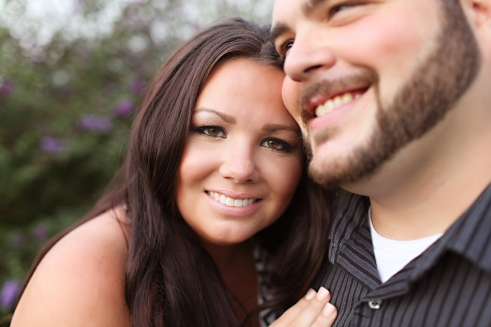 Pittsburgh Summer Engagement Session - Vanessa Costantino Photography Featured on Burgh Brides