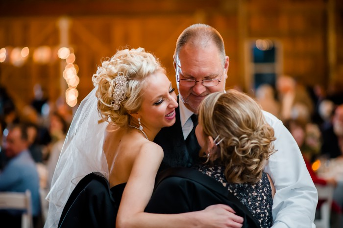 Woodsy Fairytale Inspired Pittsbugh Wedding by Sky's The Limit Photography Featured on Burgh Brides