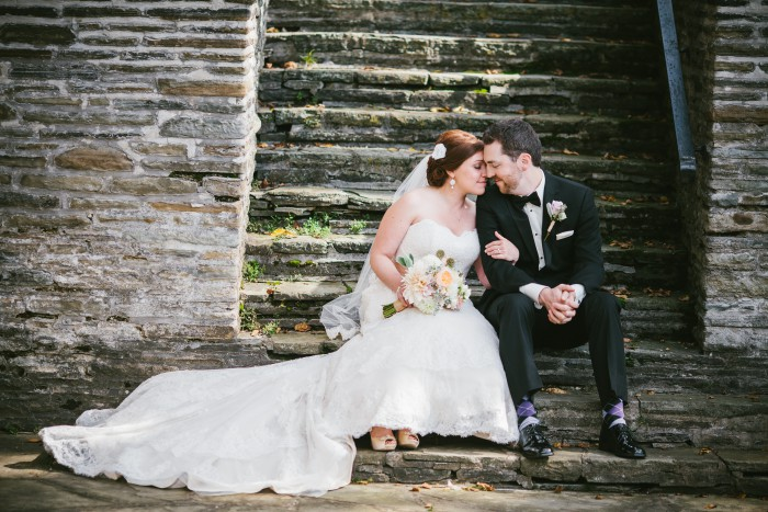 Burgh Brides Best of 2015: Advice from Former Burgh Brides