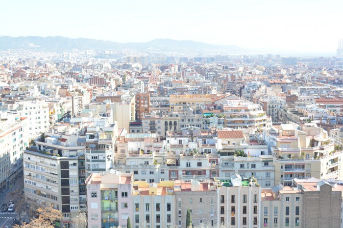 Recap: Barcelona