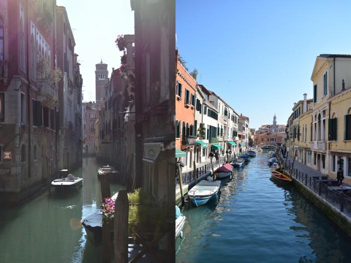 Recap: Venice