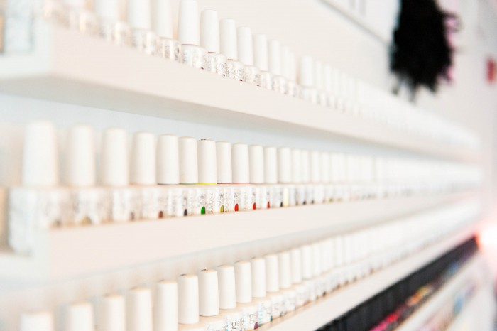 Nail Art and Beauty by Pittsburgh's Dallas Beauty Lounge - The Leeann Marie Collective