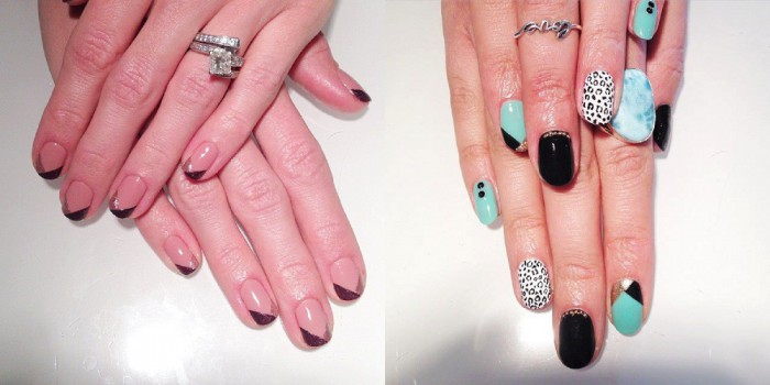 Nailt Art and Beauty by Pittsburgh's Dallas Beauty Lounge