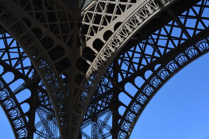 Europe Recap: Paris