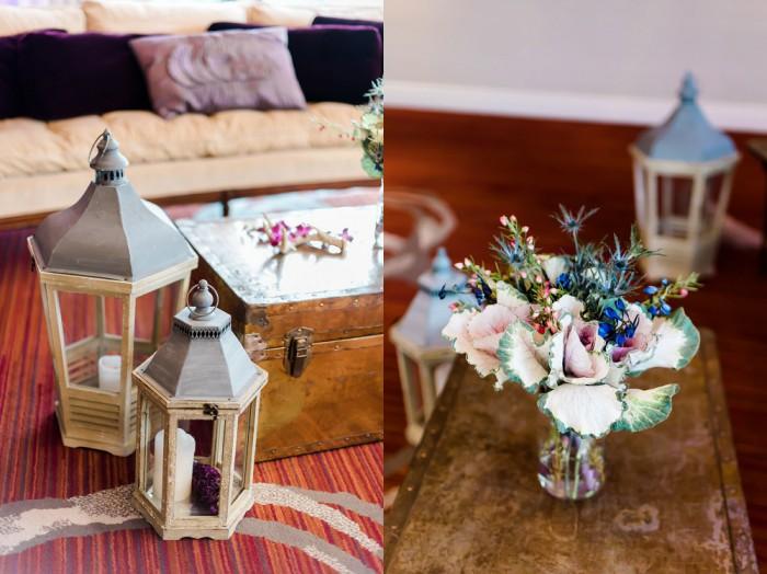 Wedding Design & Styling Workshop - Boho Chic Inspiration
