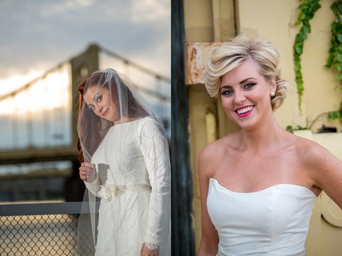 Pittsburgh Makeup Artists: Mina Rose Beauty