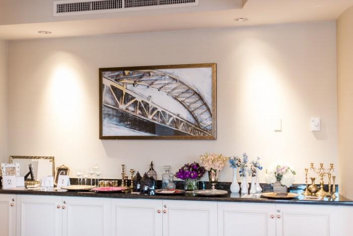 Wedding Design & Styling Workshop - Design Bar