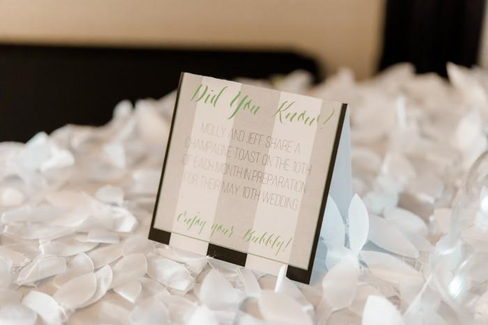 Wedding Design & Styling Workshop - Modern Inspiration