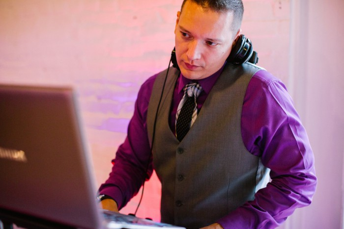 Burgh Brides Featured Pittsburgh Wedding Vendor - Jeremy Ganss Productions
