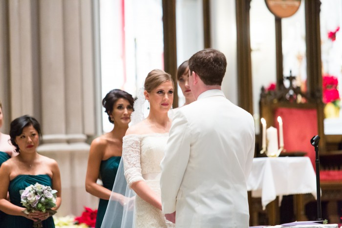 Classic Emerald Winter Wedding at the Duquesne Club from Leeann Marie, Wedding Photographers Featured on Burgh Brides
