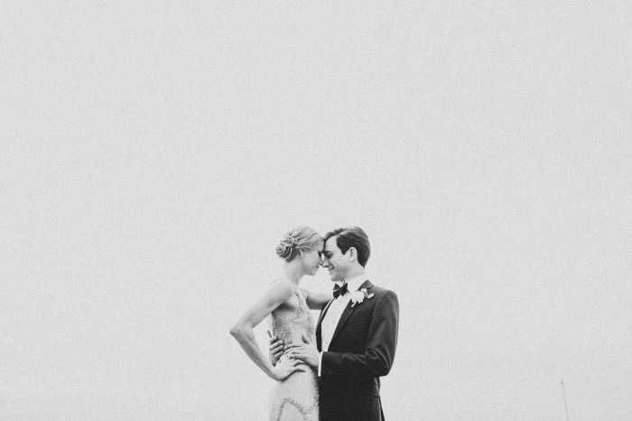 Ballet Vintage Inspired Seattle Wedding from A Fist Full of Bolts Featured on Burgh Brides