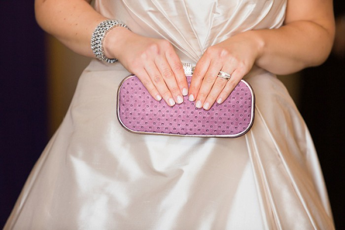 Glamorous Winter Pittsburgh Wedding at the Crowne Plaza from Ann Louise Photography Featured on Burgh Brides