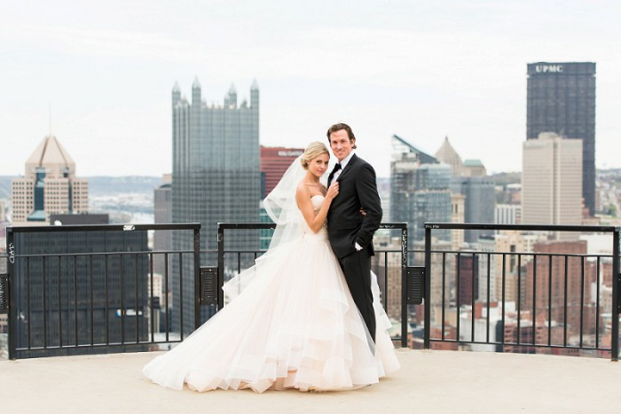 Soft 1920s Inspired Wedding at the Grand Concourse Sarah