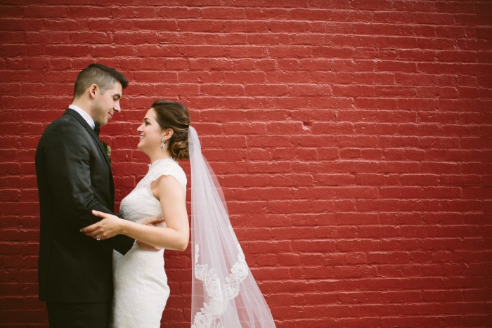Chic Understated Wedding at the Carnegie Museum from Rachel Rowland Photography Featured on Burgh Brides