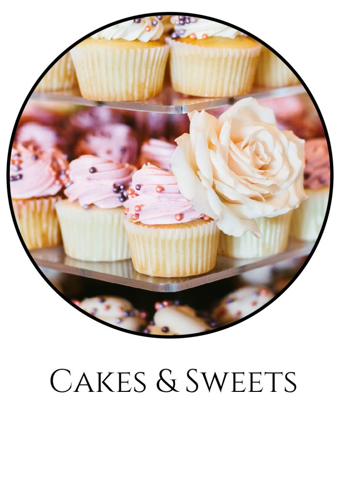 Pittsburgh Wedding Vendors - The Burgh Brides Vendor Guide: Cakes & Sweets