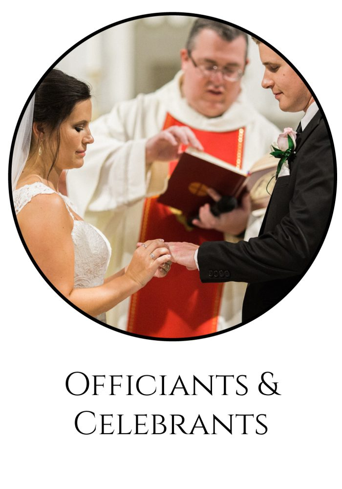 Pittsburgh Wedding Vendors - The Burgh Brides Vendor Guide: Officiants & Celebrants