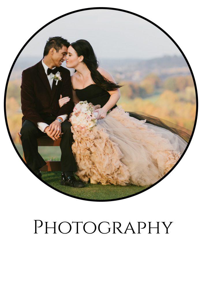 Burgh Brides Vendor Guide: Photography