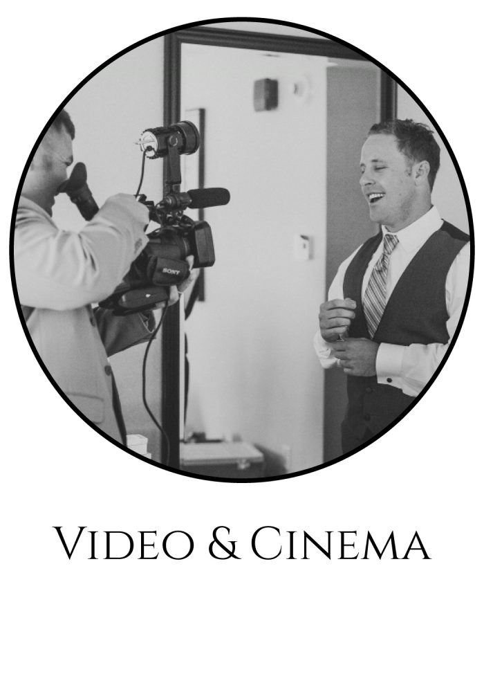 Pittsburgh Wedding Vendors - The Burgh Brides Vendor Guide: Video & Cinema