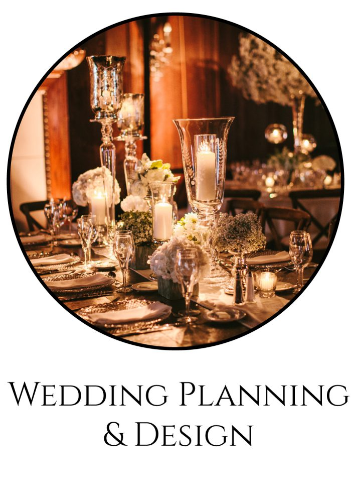 Burgh Brides Vendor Guide: Wedding Planning & Design