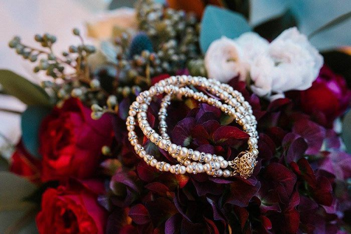 Burgh Brides Vendor Guide Member: Clarissa Boutique