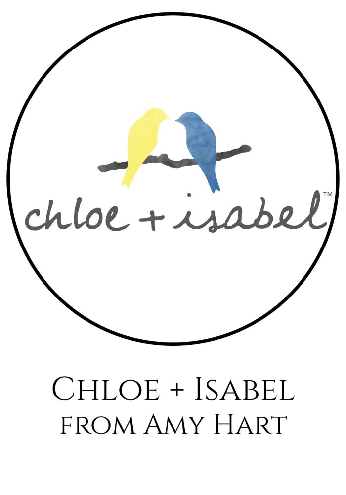 Burgh Brides Vendor Guide Member: Chloe + Isabel from Amy Hart