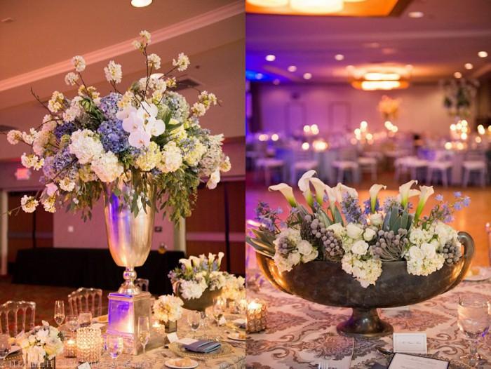 Burgh Brides Best of 2015: Flowers
