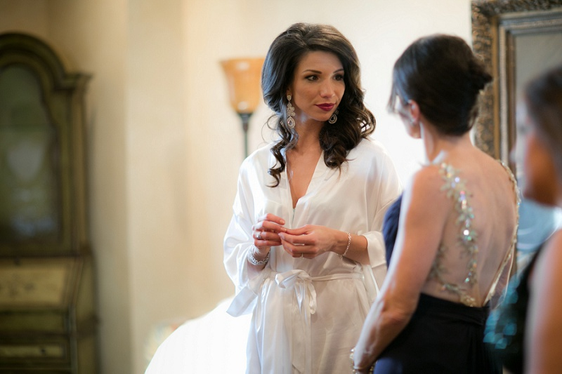 Christmas Wedding At Bella Sera Kimi Chris Burgh Brides