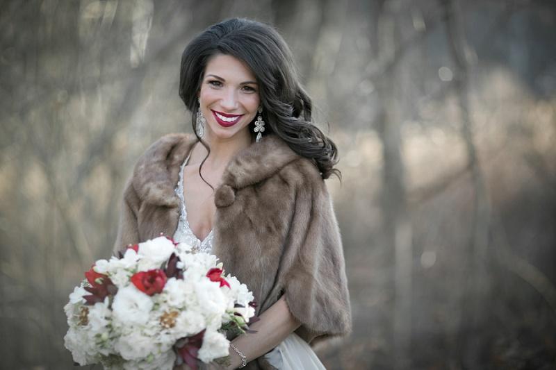 Christmas wedding at bella sera kimi chris burgh brides for The bella sera