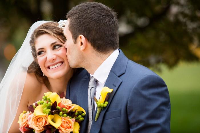 Heather & Zach by Leeann Marie, Wedding Photographers