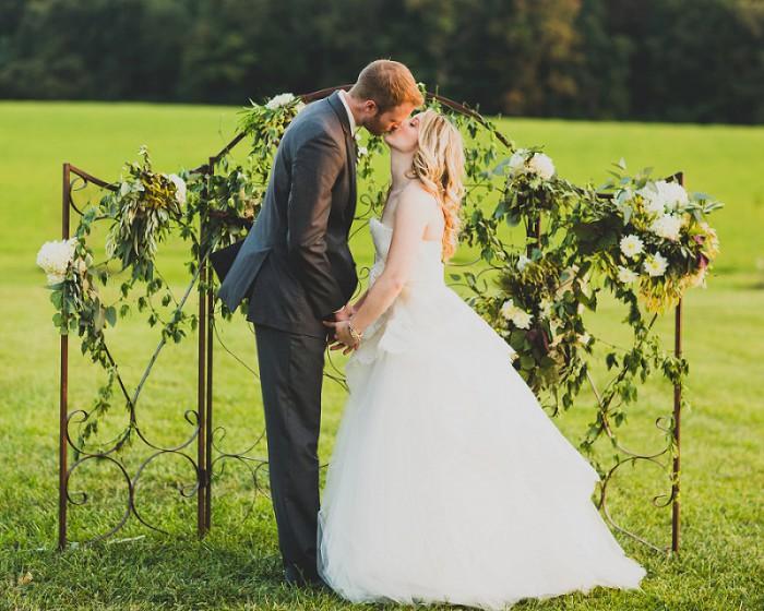 Burgh Brides Vendor Guide Member: Soiree by Souleret