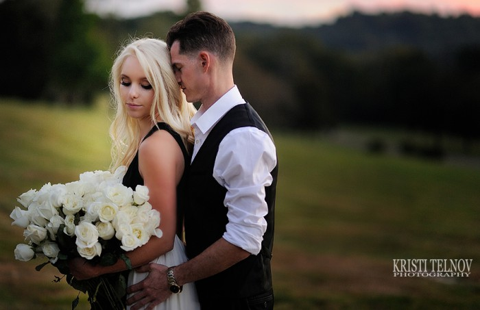 Burgh Brides Best of 2015: Engagements