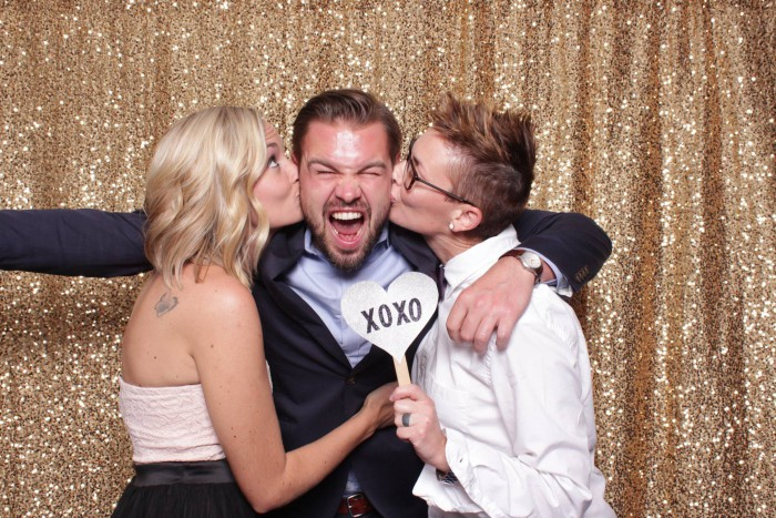 Burgh Brides Vendor Guide Member: Lux Photobooth