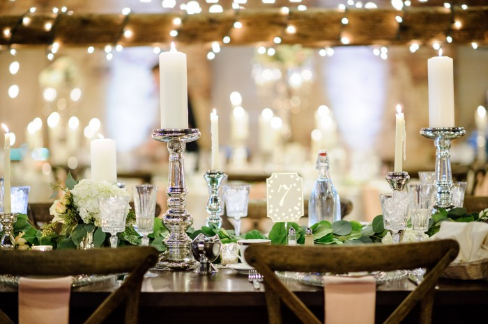 2016 Wedding Trend Predictions from Burgh Brides: Organic Style
