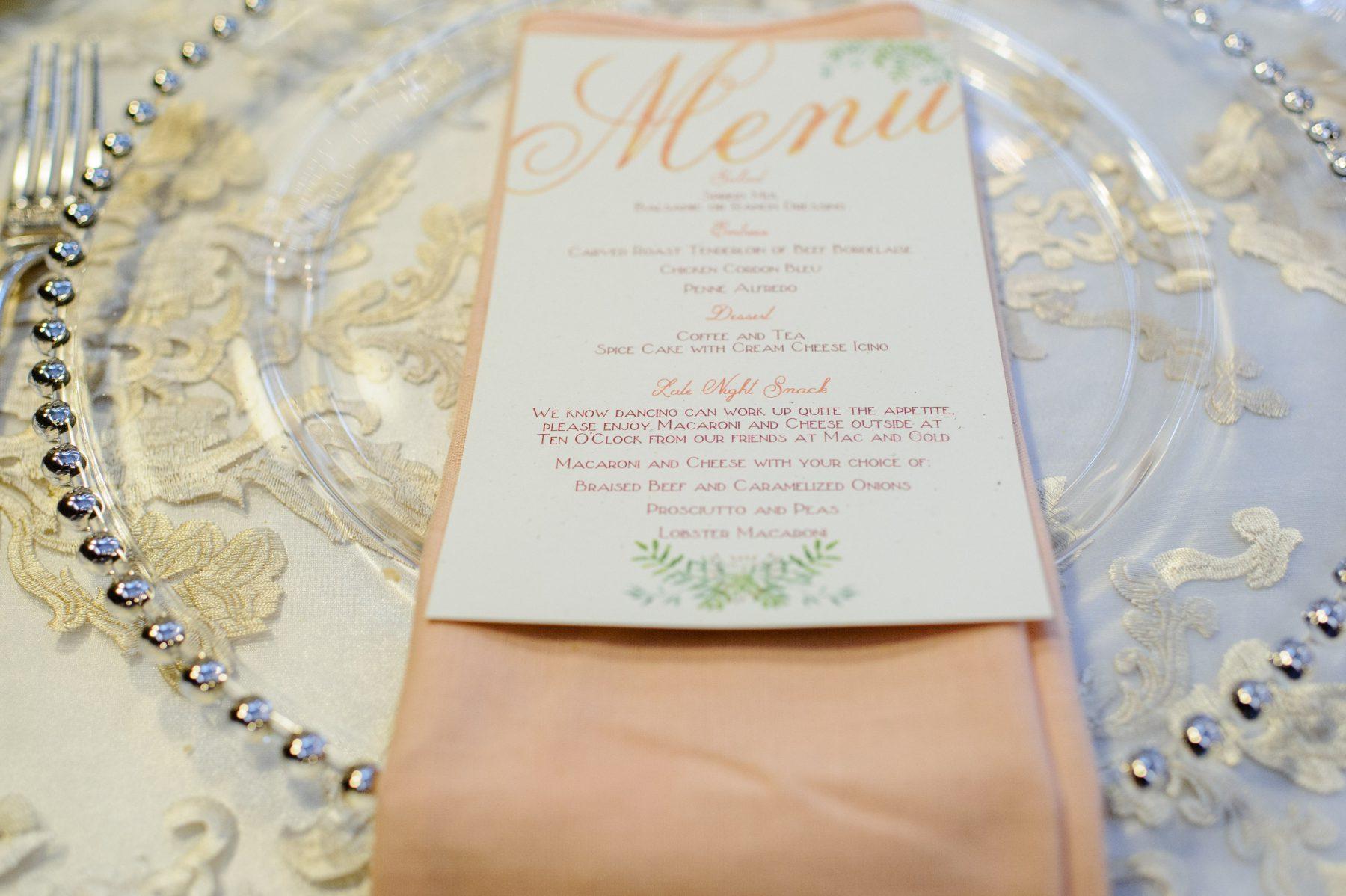 Organic Style Wedding Inspiration - Burgh Brides