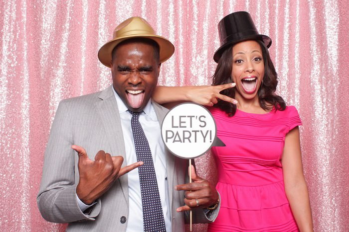 Lux Photobooth - Pittsburgh Wedding Photobooth Provider & Burgh Brides Vendor Guide Member