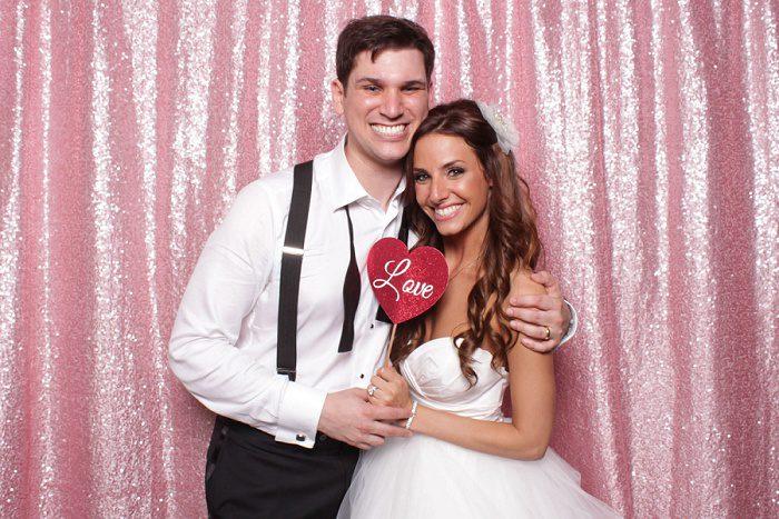 Lux Photobooth - Pittsburgh Wedding Photobooth Provider & Burgh Brides Vendor Guide Member