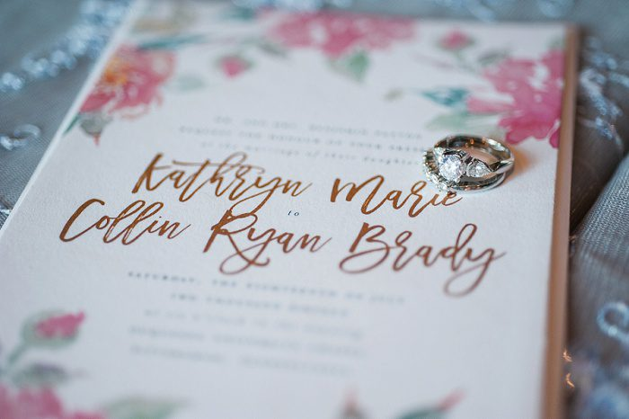 Burgh Brides Vendor Guide Member Blush Paper Co.