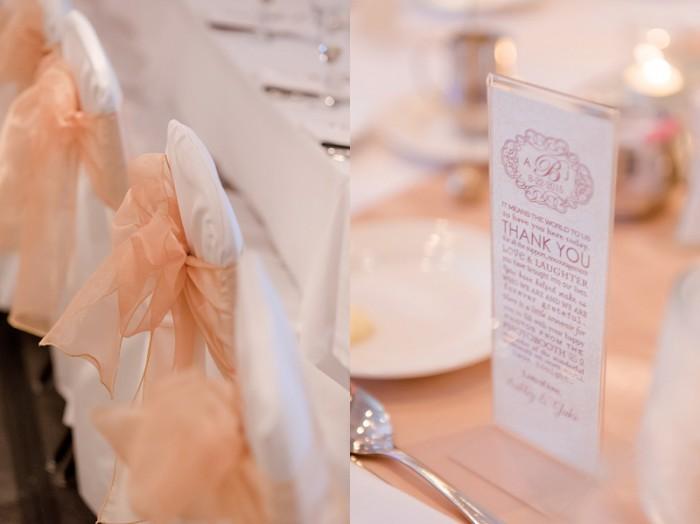 Ivory & Gold Pittsburgh Wedding at the Hilton Garden Inn by Leeann Marie, Wedding Photographers Featured on Burgh Brides