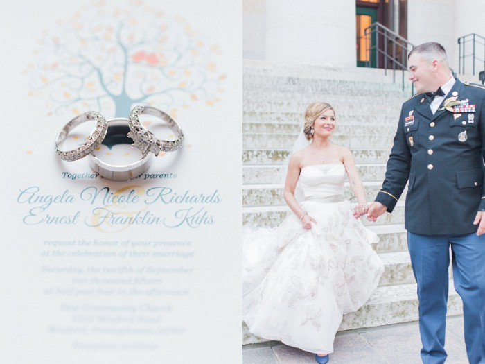 Lauren Renee Designs - Pittsburgh Wedding Photographer & Burgh Brides Vendor Guide Member